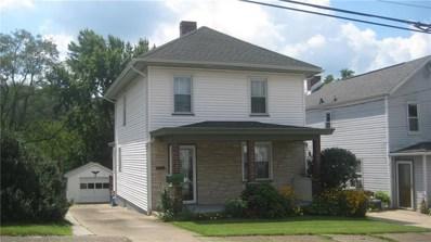 420 Welker St, Jeannette, PA 15644 - #: 1413488