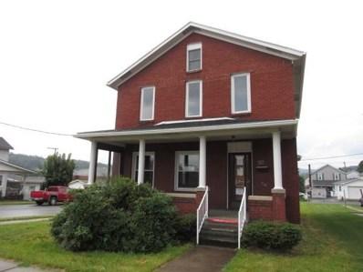 601 23rd Street, Windber, PA 15963 - #: 1413541