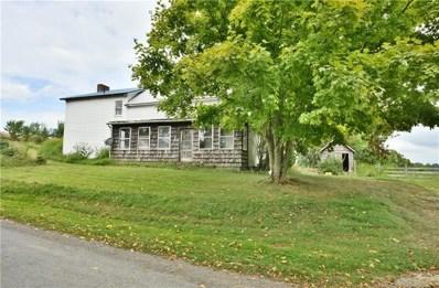 424 Gunn Ridge Rd, West Finley, PA 15377 - #: 1413830