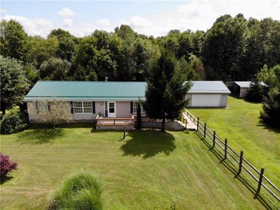 7183 State Route 337, Tidioute, PA 16351 - #: 1414196