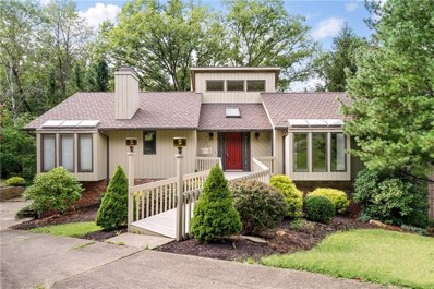 111 Scarborough Ln, Peters Twp, PA 15317 - #: 1415576
