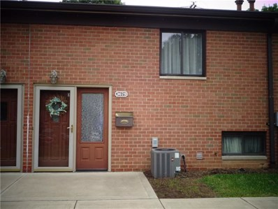 3679 Allendale Circle, Pittsburgh, PA 15204 - #: 1415800