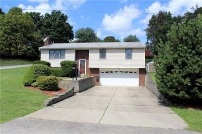 3470 Cherry Ave., Finleyville, PA 15332 - #: 1416148