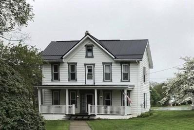 707 Peterson St, Knox, PA 16232 - #: 1416368