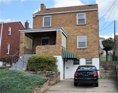 2127 Fairland St, Pittsburgh, PA 15210 - #: 1416638
