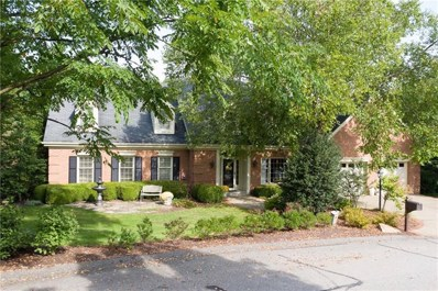 608 Poplar Court, Pittsburgh, PA 15238 - #: 1417193