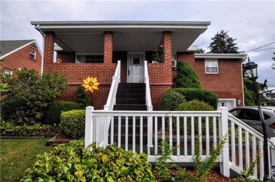 332 Sprowls Ave, Houston, PA 15342 - #: 1417615
