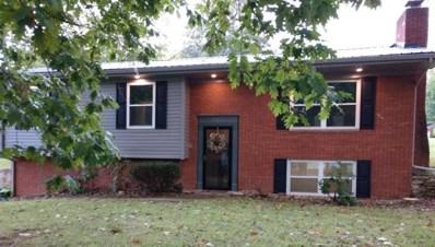 502 Ridgewood Rd, Shippenville, PA 16254 - #: 1417992