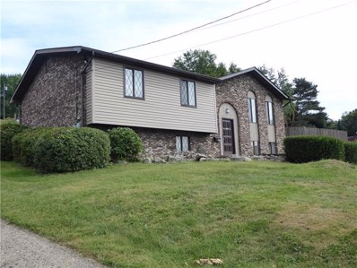 296 State St, Baden, PA 15005 - #: 1418011