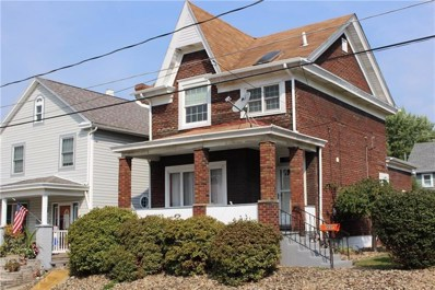 1257 12th St, West Pittsburg, PA 16160 - #: 1418074