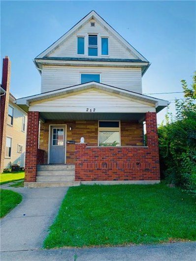 212 2nd St, Butler, PA 16001 - #: 1418220