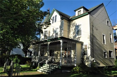 201 Western Avenue, Pittsburgh, PA 15215 - #: 1418371