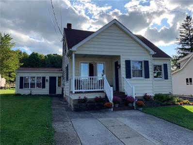 421 Mississippi Street, Boswell Boro, PA 15531 - #: 1418484