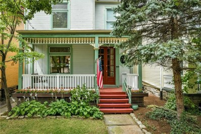 403 Eastern Ave, Pittsburgh, PA 15215 - #: 1418611