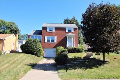 4441 Woodhill Dr, Homestead, PA 15120 - #: 1418959