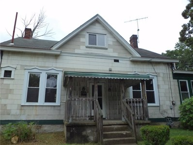 3662 Middletown Rd, Pittsburgh, PA 15204 - #: 1419184