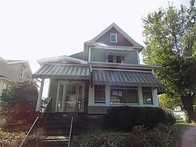 921 3rd Ave, Elizabeth, PA 15037 - #: 1419477