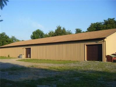 216 Portersville, Portersville, PA 16051 - #: 1419586
