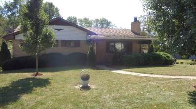 7821 Noblestown Road, North Fayette, PA 15057 - #: 1420076