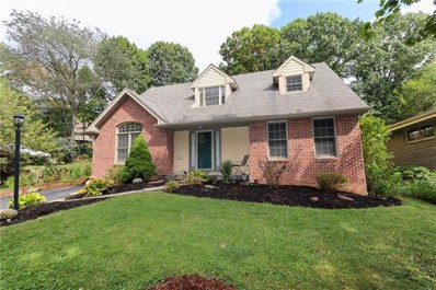 31 Brucewood Dr., Pittsburgh, PA 15228 - #: 1420188
