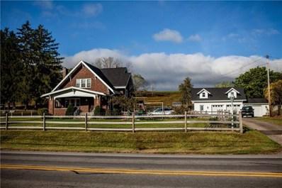 18961 Route 208, Lickingville, PA 16326 - #: 1420572