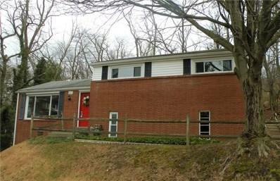 611 Orchard Hill Drive, Pittsburgh, PA 15238 - #: 1420769
