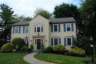 309 Yorktown Drive, Cranberry Twp, PA 16066 - #: 1421083