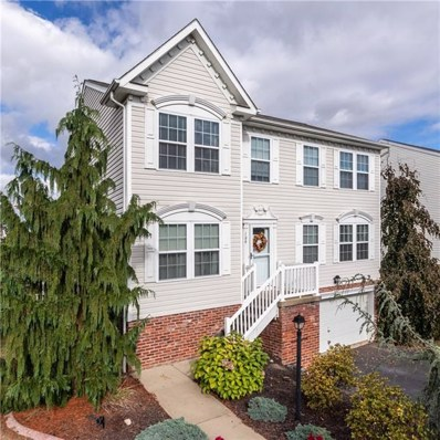 109 Summit Circle, Houston, PA 15342 - #: 1421089