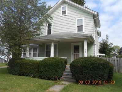 404 E State St, Knox, PA 16232 - #: 1421204