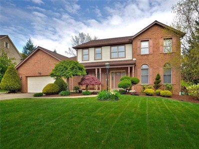 2505 Covington Ct, Murrysville, PA 15668 - #: 1421402