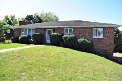 217 Laddie Drive, Washington, PA 15301 - #: 1421873