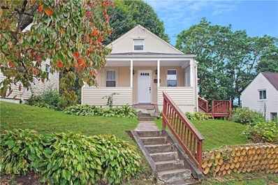 424 Camp Ave, New Kensington, PA 15068 - #: 1421932
