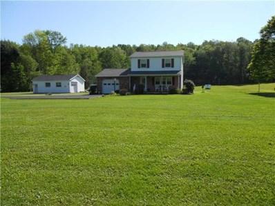 1301 Lake Creek Road, Cooperstown, PA 16317 - #: 1422300