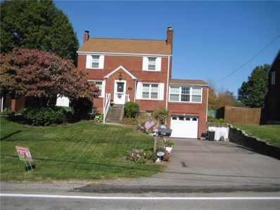 521 Brierly, Homestead, PA 15120 - #: 1422946