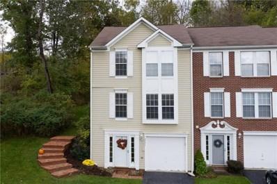 2751 Drake Court, Hampton, PA 15044 - #: 1423031