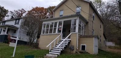 105 Shermerhorn Ave, Punxsutawney Area School Dist>, PA 15767 - #: 1423503