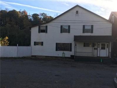 126 River Ave, Leechburg Boro, PA 15656 - #: 1423514