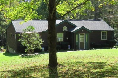771 Bush Road, North-Other Area, PA 16436 - #: 1423537