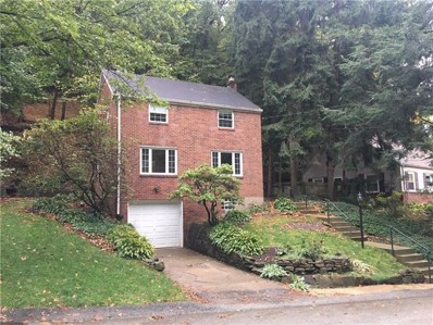 220 Valley Dr, Pittsburgh, PA 15215 - #: 1423612