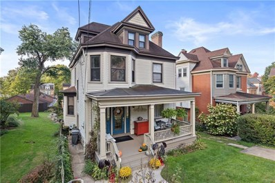 7221 McCurdy Pl, Pittsburgh, PA 15202 - #: 1423632