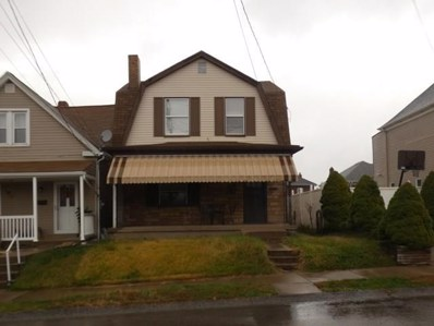 124 W Miller Ave, Homestead, PA 15120 - #: 1424147