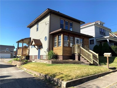 23 Downer Ave, Uniontown, PA 15401 - #: 1424946