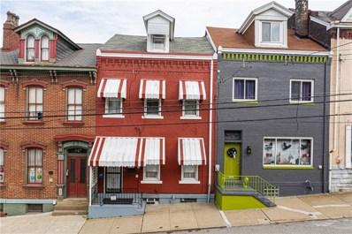 349 Main St, Pittsburgh, PA 15201 - #: 1425001