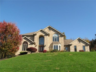 121 Hemlock Way, Ellwood City, PA 16117 - #: 1425278