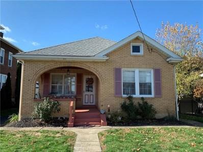 411 Ridge Ave, Canonsburg, PA 15317 - #: 1425843