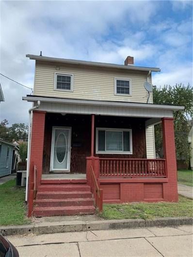 341 7th Ave, New Brighton, PA 15066 - #: 1425997