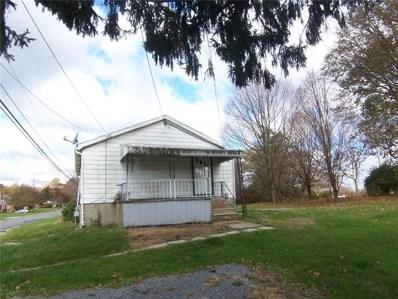 104 Melrose Court, Bridgeville, PA 15017 - #: 1426347