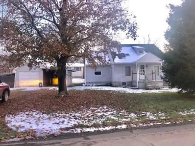 293 Hansen Ave, Ellwood City, PA 16117 - #: 1426820