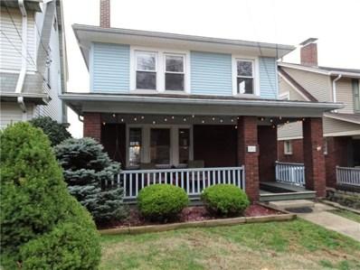 960 Jackman Avenue, 15202, PA 15202 - #: 1427882