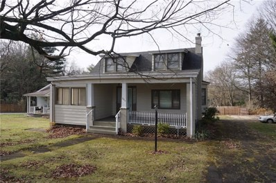 705 Perry Highway, Pittsburgh, PA 15229 - #: 1427985